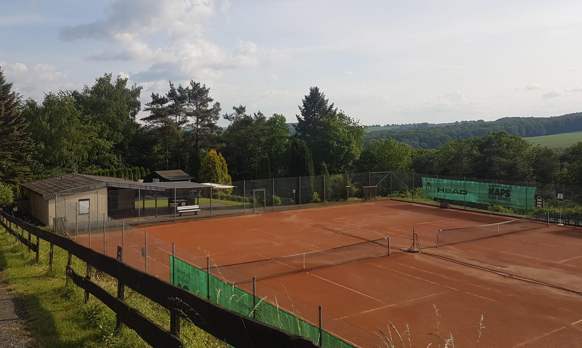 Tennis-Club Gräveneck 1981 e.V.